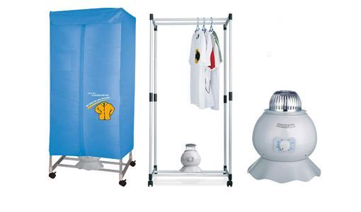 Tủ sấy, máy sấy quần áo Luckystar H801F