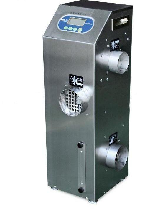 Máy hút ẩm (rotor) FujiE HMWKM-200PL