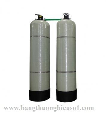 Lọc nước tổng đầu nguồn loại 2 cột