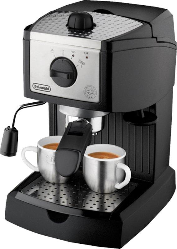 Máy pha cà phê Delonghi EC 156.B