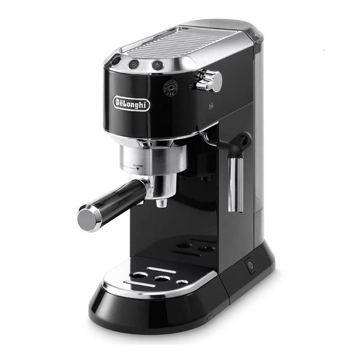 Máy pha cà phên EC680.BK