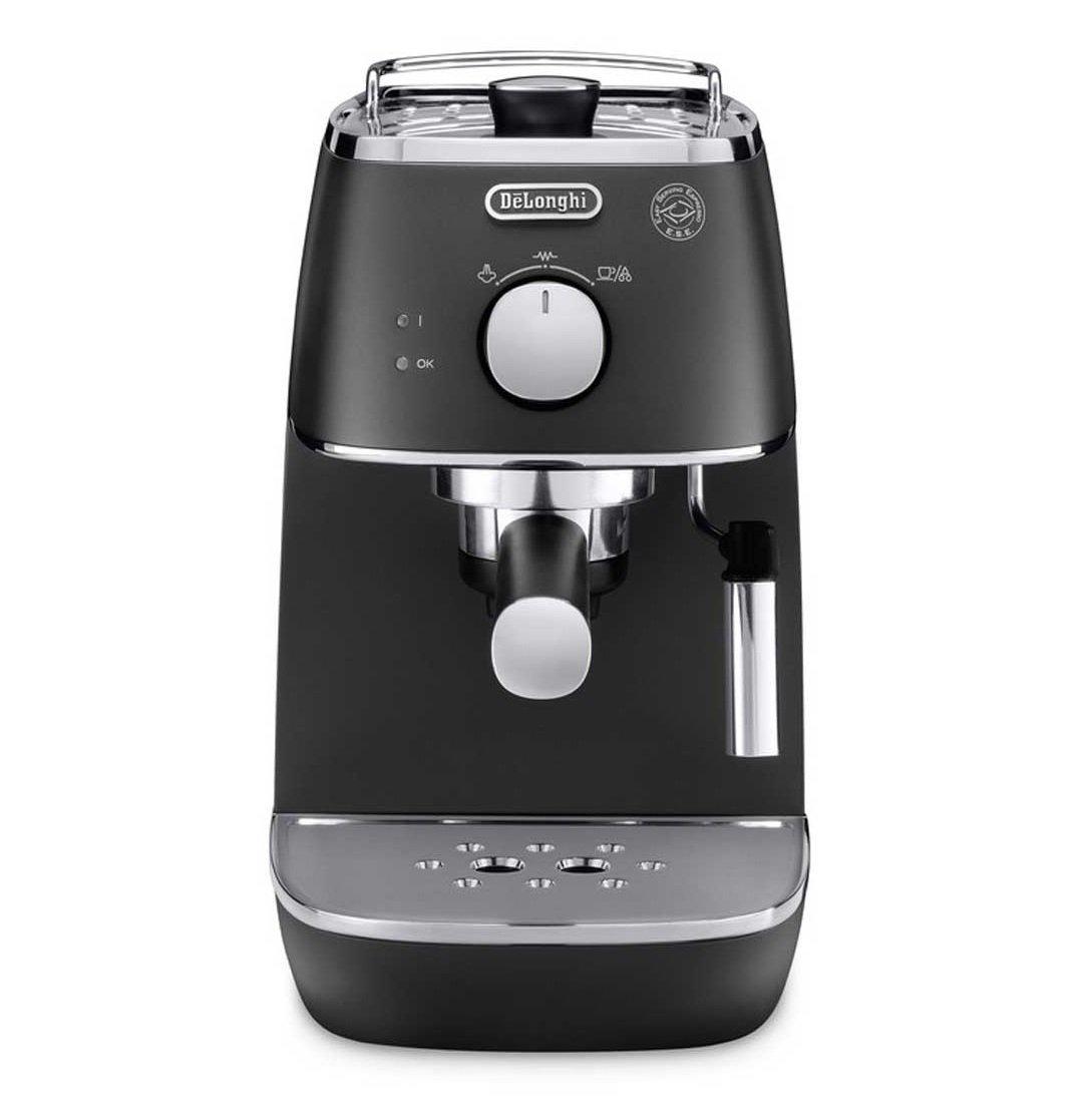 Máy pha cà phê Delonghi Distinta ECI 341.BK