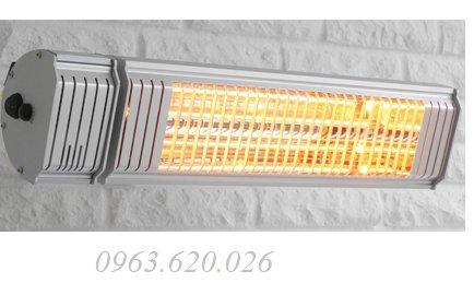 Đèn sưởi nhà tắm heizen điều khiển Smartphone Appino 20